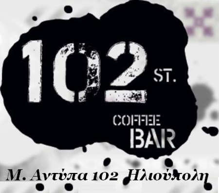 coffee bar 102st