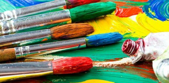 Έναρξη εγγραφών στα Εργαστήρια Τέχνης 2018 - 2019 του Δήμου Ηλιούπολης 595fc14285b