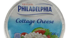 Ανάκληση του Cottage Cheese Philadelphia
